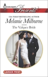 The Valquez Bride (The Playboys of Argentina #1)