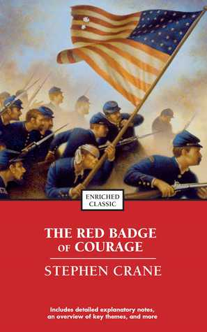 Character Analysis in The Red Badge of Courage