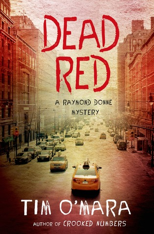 Dead Red (Raymond Donne Mystery #3)