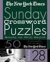 The New York Times Sunday Crossword Puzzles Vol. 28: 50 Sunday Puzzles from the Pages of The New York Times
