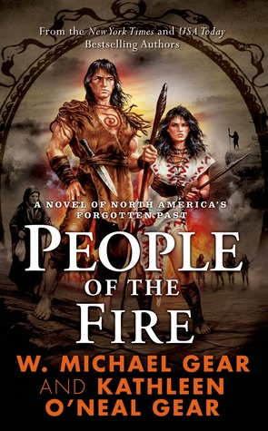 People of the Fire by W. Michael Gear