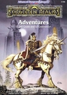 Forgotten Realms: Adventures (Advanced Dungeons & Dragons 2nd Edition, Stock #2106)