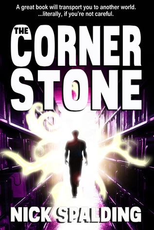 The Cornerstone by Nick Spalding