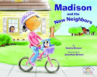 Madison and the New Neighbors