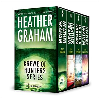 Krewe of Hunters: The Night Is Alive by Heather Graham (2013, Paperback)
