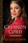 The Crimson Cord: Rahab's Story (Daughters of the Promised Land, #1)