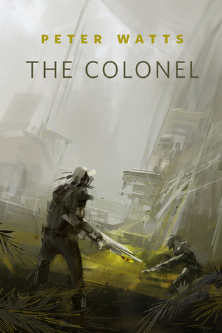 The Colonel (Firefall, #1.5)