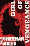 Girl of Vengeance (Rachel's Peril, #3; Thompson Sisters, #7)