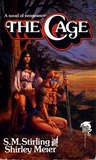 The Cage (Baen Fantasy)