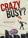 CrazyBusy? by Romuald Andrade