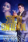 Strictly Confidential (The Protectors Book 3)