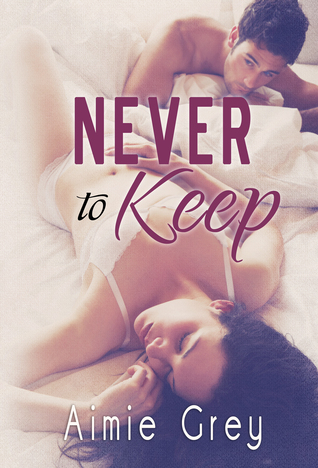 Never to Keep