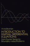 Introduction to Partial Differential Equations: From Fourier Series to Boundary-Value Problems