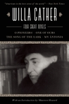 The Willa Cather Novels (includes My Antonia, The Song of the Lark, O Pioneers!, and One of Ours)