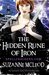 The Hidden Rune Of Iron by Suzanne McLeod