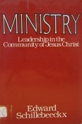 Ministry: Leadership in the Community of Jesus Christ