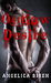 Outlaw Desire (Maniacs Motorcycle Club Romance)