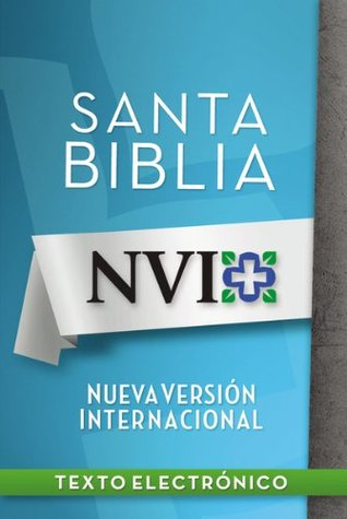 NVI Holy Bible