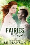 Fairies Of Light (The Enforcers, #2)