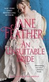 An Unsuitable Bride (Blackwater Brides, #3)