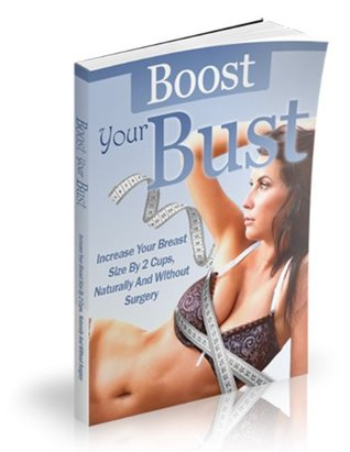 Boost Your Bust: Female Enhancement - Feel Confident !! WOW !!