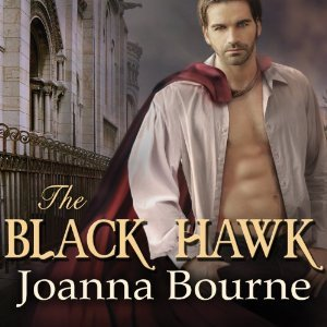 The Black Hawk (Spymasters, #4) by Joanna Bourne — Reviews ...