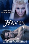 Haven (The Legacy, #3)