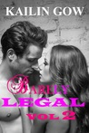 Barely Legal Vol 2 (Barely Legal #2)