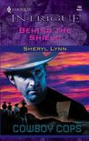 Behind the Shield by Sheryl Lynn
