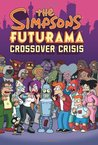 The Simpsons/Futurama Crossover Crisis by Ian Boothby