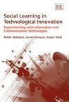 Social Learning in Technological Innovation: Experimenting with Information and Communication Technologies