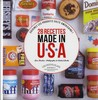 28 recettes made in USA