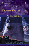 Denim Detective by Adrianne Lee