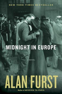 Midnight in Europe (Night Soldiers, #13)