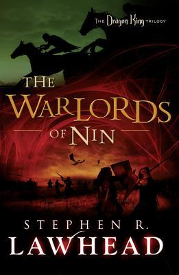 The Warlords of Nin (The Dragon King Trilogy #2)