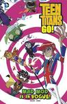Teen Titans Go!: Mad Mod Is in Vogue!