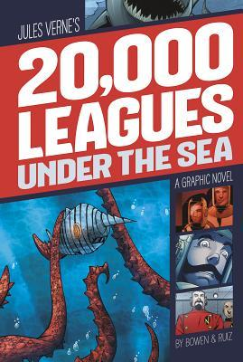 """a review on 20000 leagues under the sea by jules verne These reviews are for various editions of: """"20000 leagues under the sea."""