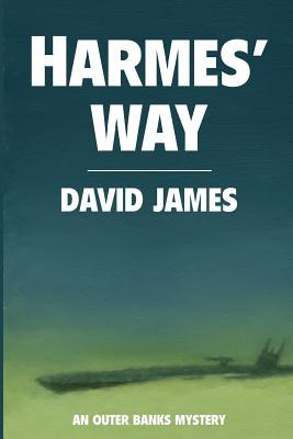 Harmes' Way: Sunken Treasure - An Outer Banks Mystery
