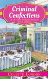 Criminal Confections (A Chocolate Whisperer Mystery #1)