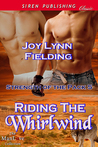 Riding the Whirlwind (Strength of the Pack #5)