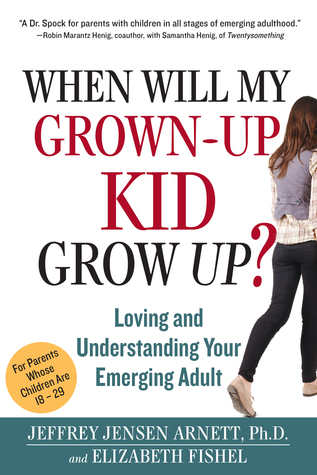 Book review writers emerging adulthood