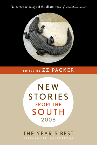 New Stories from the South 2008 by Z.Z. Packer