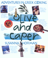 The Olive and the Caper by Susanna Hoffman