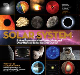 what causes the planets and moons in our solar system to orbit the sun - photo #6