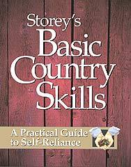 Storey's Basic Country Skills by M. John Storey