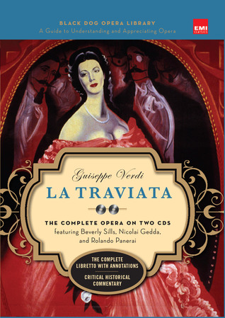 La Traviata [With 2 CDs] by Giuseppe Verdi