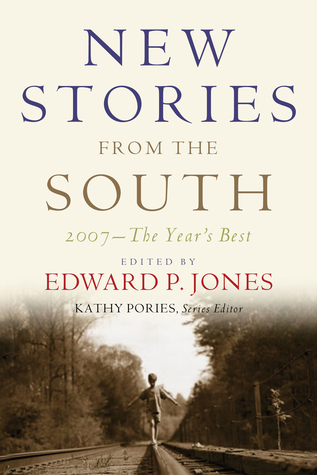 New Stories from the South by Edward P. Jones