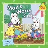 Max's Worm Cake by Grosset & Dunlap