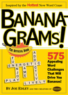 Bananagrams!: The Official Book