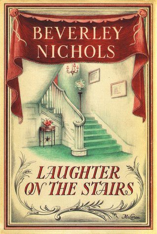 Laughter on the Stairs (Merry Hall Trilogy #2)